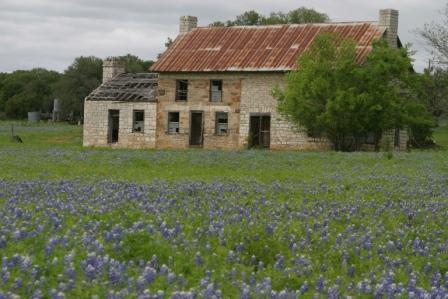 Kingsland Texas Tx
