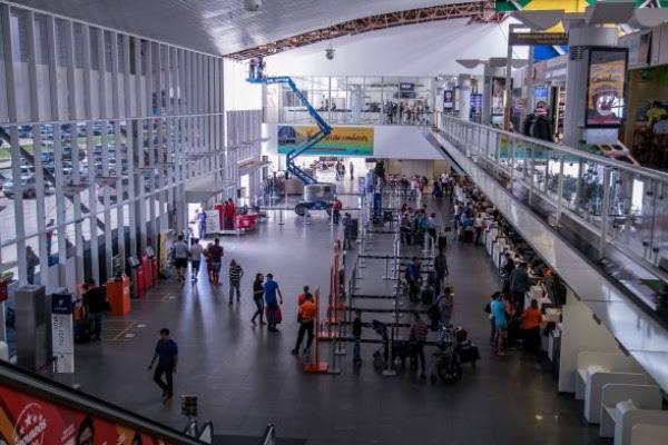 Infraero diz que Marechal Rondon tem condições de operar voos internacionais