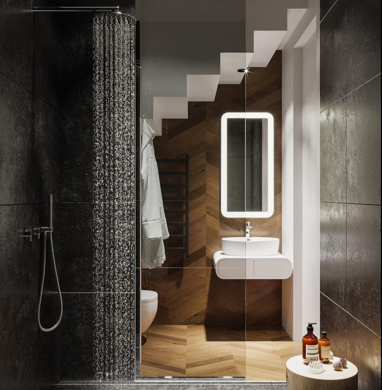 51 Modern Bathroom Design Ideas Plus Tips On How To ...