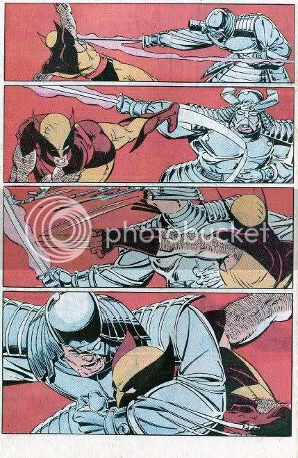 Wolverine Artists