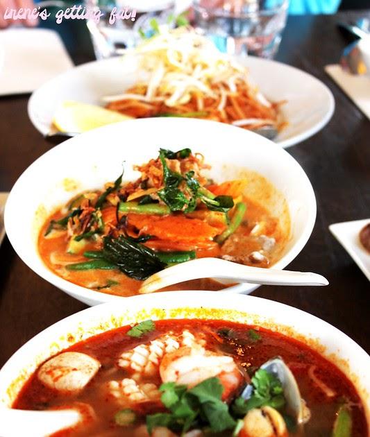 Korean Food Close By Alberni Street