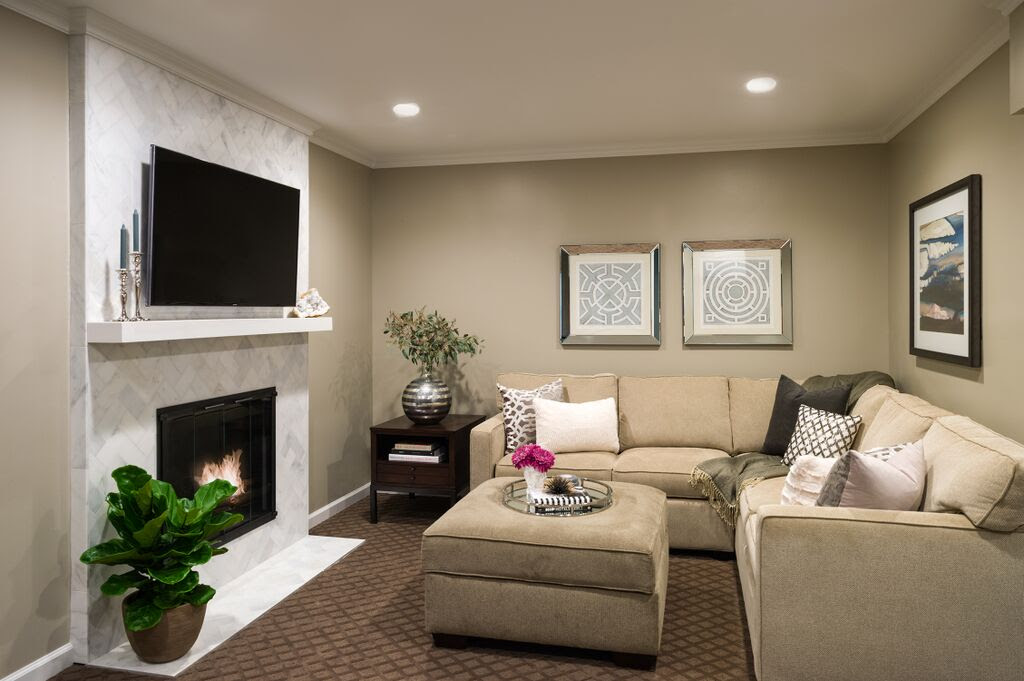 The Top Interior Design Styles Based on Age ...