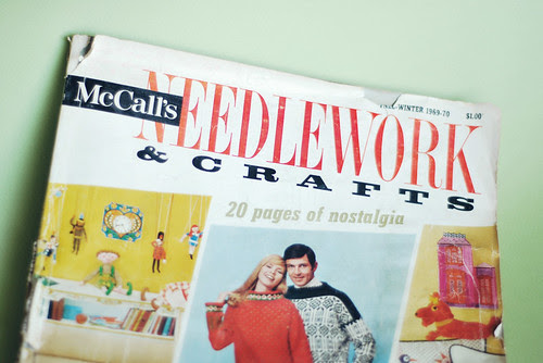 Needlework & Crafts