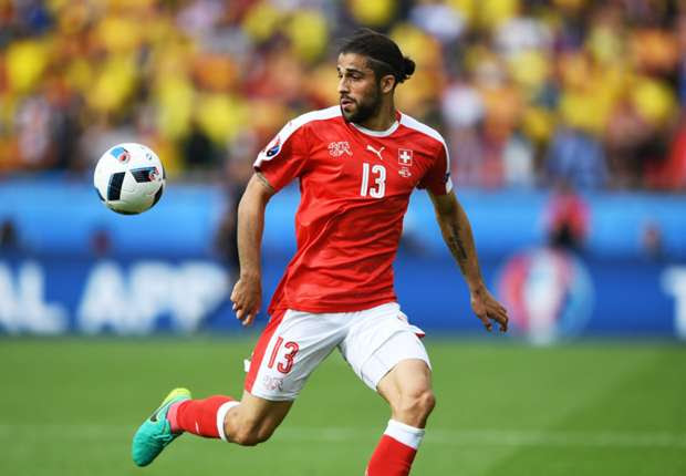Ricardo Rodriguez won in 2015 with the wolves the DFB Cup and the Women's World Cup