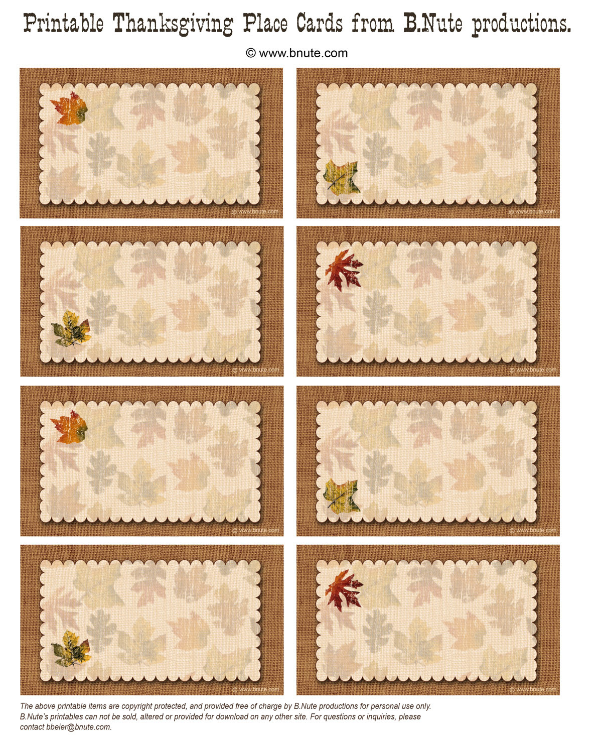 This is an image of Ridiculous Free Printable Thanksgiving Cards