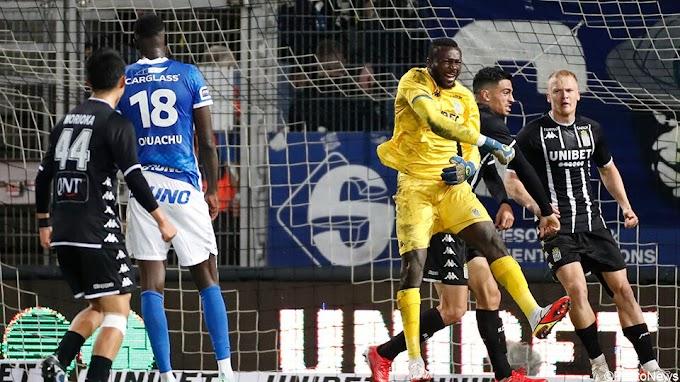 0 op 6 voor Genk: Onuachu mist tot 2x toe een penalty, Charleroi prikt wél dodelijk