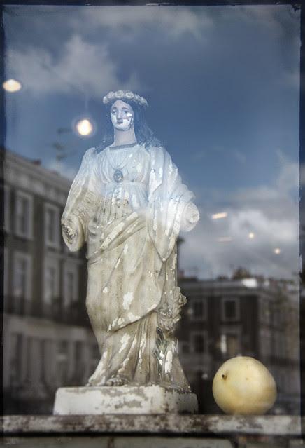 Josephine Ryan Antiques - Chelsea, London