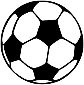 Soccer Ball Coloring Page  ClipArt Best