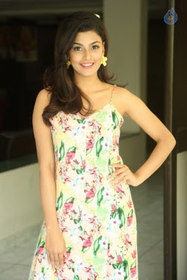 Anisha Ambrose Latest Photos - 3 of 21