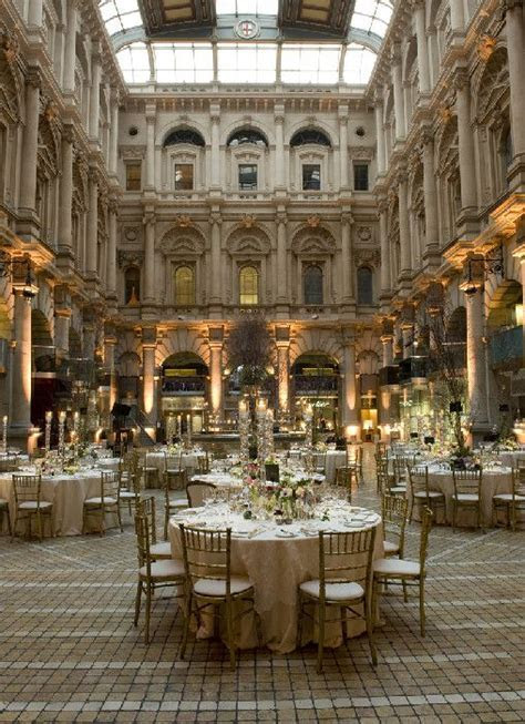 The Royal Exchange ? wedding venue near London, Greater