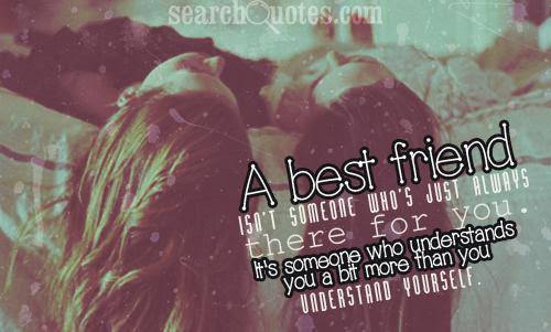 Best Friend Leaving You For Someone Else Quotes Quotations