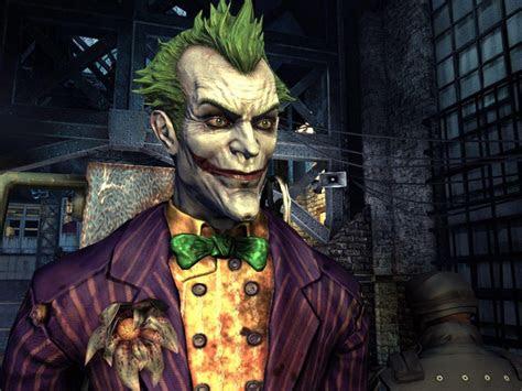 batman arkham asylum joker pc game desktop wallpaper hd   wallpaperscom