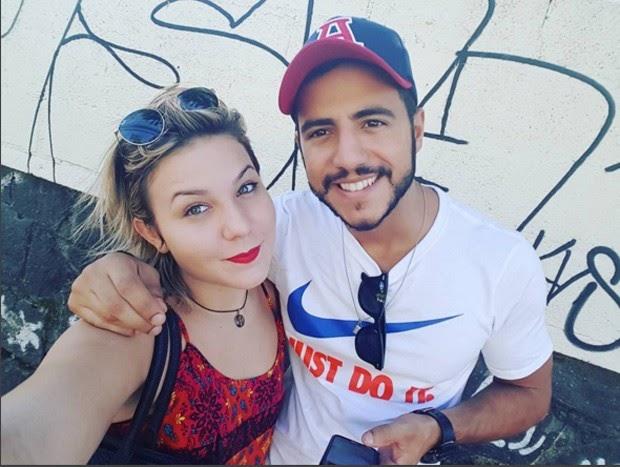 Serra da Tapuia e Sítio Novo: Ex-BBBs Cacau e Matheus visitarão Castelo de Zé dos Montes no próximo dia 1º de maio