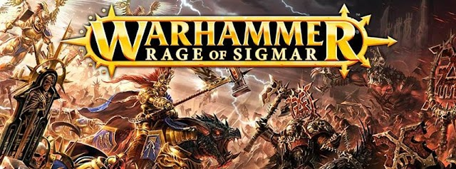 Age of Sigmar: What's the Point?