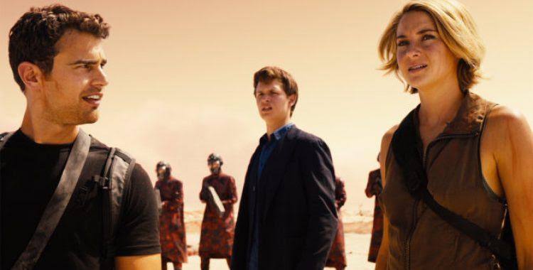 Saiba quando começa a pré-venda de 'A Série Divergente: Convergente' no Brasil