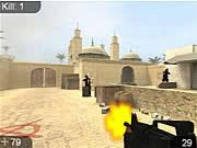 Jogar Counter strike source Jogos
