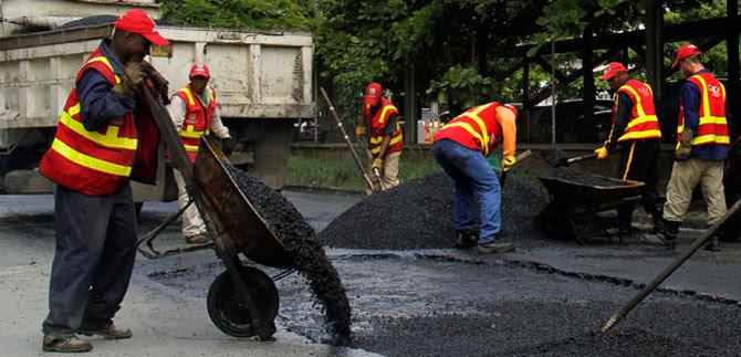 Obras por valorización continuarán según la agenda: Alcalde Guerrero Velasco