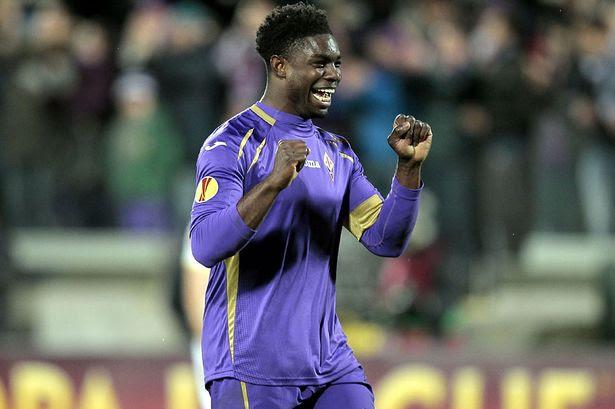 Micah Richards - Manchester City to Aston Villa