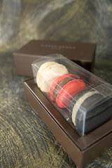 Macarons de Noël, Pierre Hermé, Shinjuku Isetan
