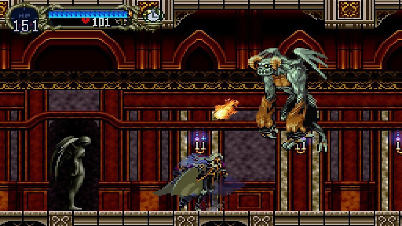 Konami notes 'desire' for new Castlevania on Switch screenshot