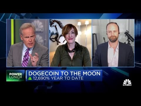 Bitcoin, ethereum & dogecoin: the differences