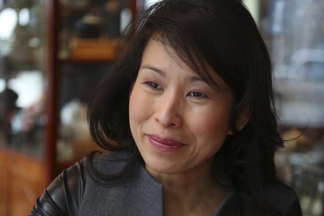 Kim Thuý: sống sót – sống – yêu