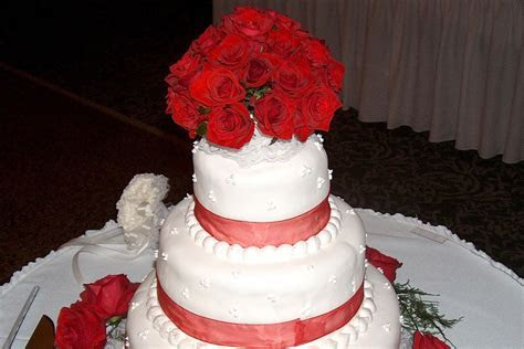 Comment Faire un Wedding Cake ? Recette du Gâteau Américain