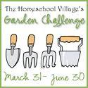 HSV Garden Challenge