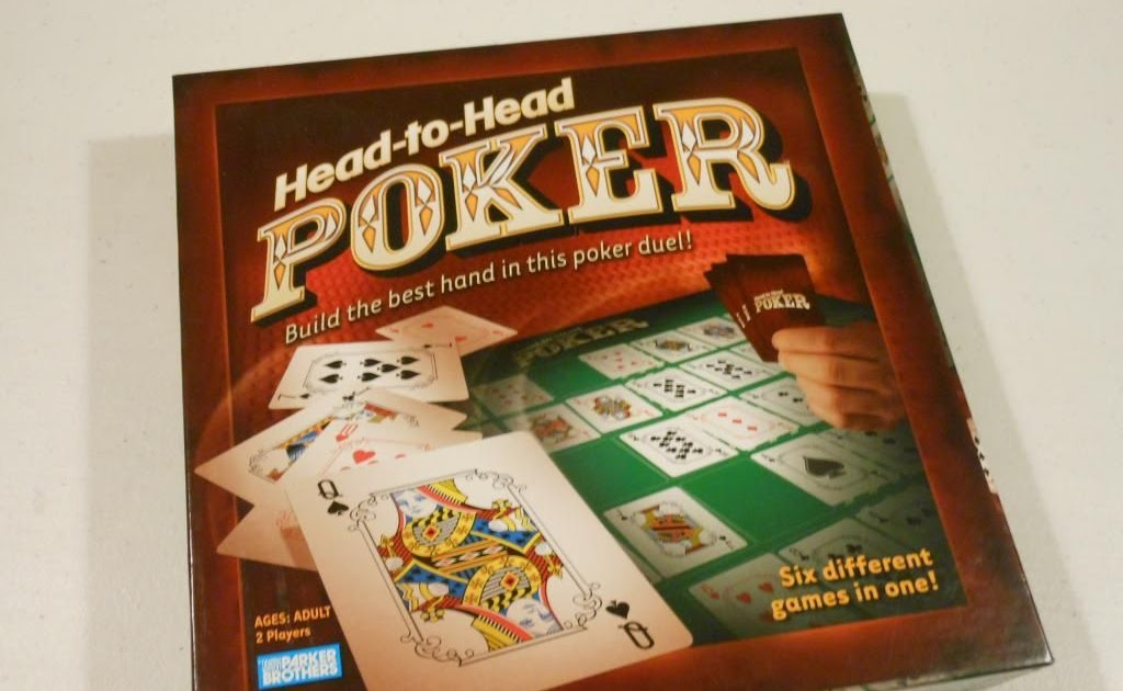 Poker by proxy review