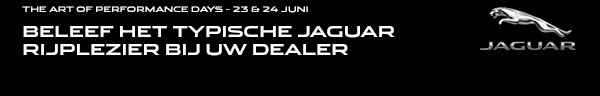 JAGUAR E-Newsletter