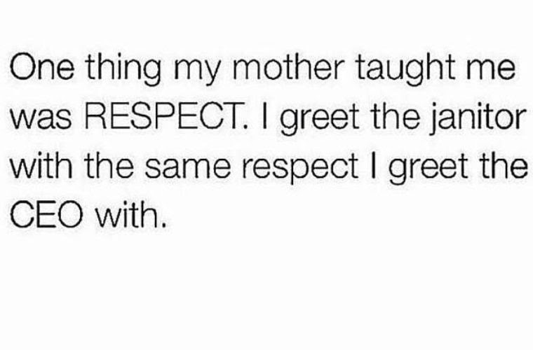 Respect People Funny Pictures Quotes Memes Funny Images Funny
