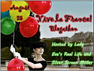 Viva La France! Blogathon