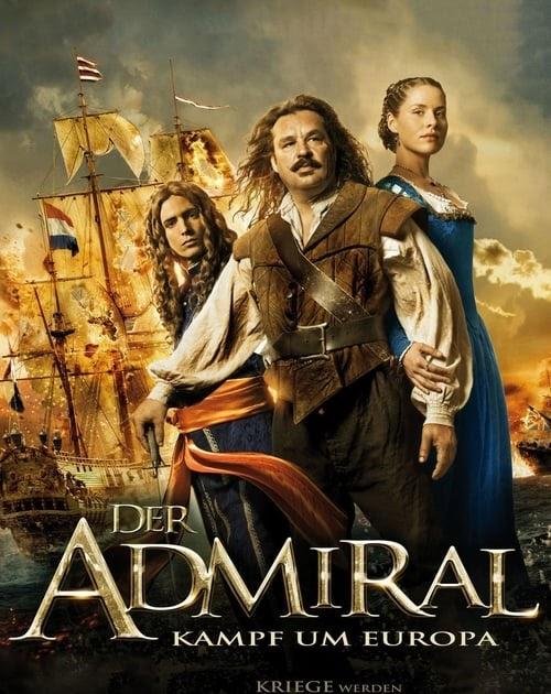 [Ganzer Film] Der Admiral - Kampf um Europa 2015 Stream Deutsch HD Kostenlos - Filme Gratis