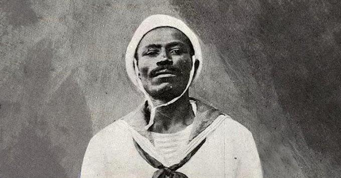 João Cândido, o Almirante Negro