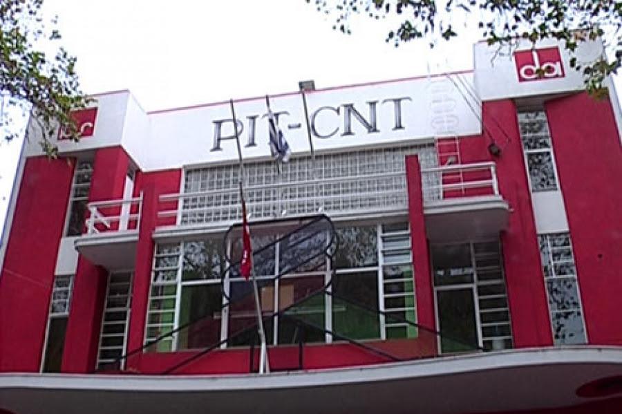 Declaración del Secretariado Ejecutivo del PIT-CNT: ¡¡¡Las Empresas Públicas son del pueblo, el pueblo las defendió y las volverá a defender!!!