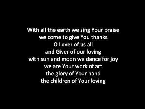 Lover of us all Lyrics - Dan Schutte