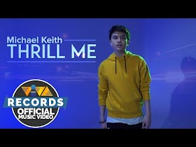 Thrill Me by Michael Keith [Official Music Video]