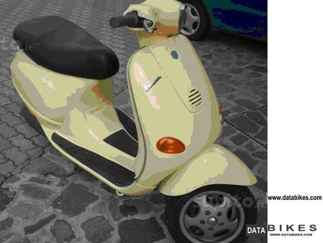 Piaggio Bikes And Atvs With Pictures