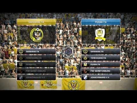 PRO EVOLUTION SOCCER - PES PPPM 2014 V0.1 (PATCH MALAYSIA DEMO BY ADAM15)