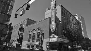 Portland - Theatre