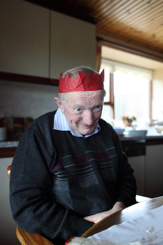 Christmas Day, 2011