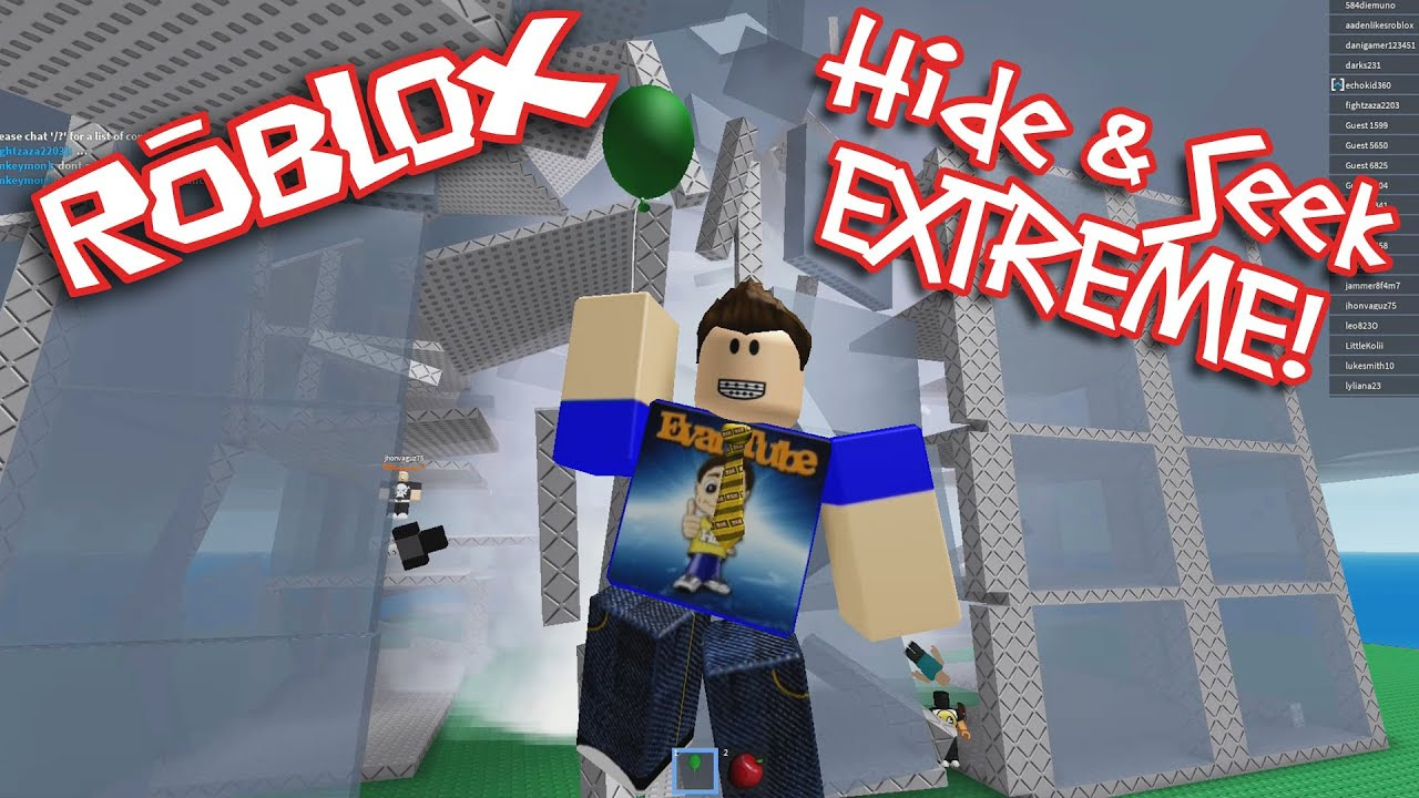 Roblox Master Gamers Guide The Ultimate Guide To Finding Making And Beating The Best Roblox Gamespaperback - How To Make Hide And Seek Roblox Get Robux On Your Phone