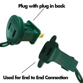 Christmas Light Plugs | Christmas Ideas