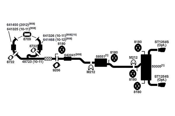 32 2010 Chevy Equinox Exhaust Diagram