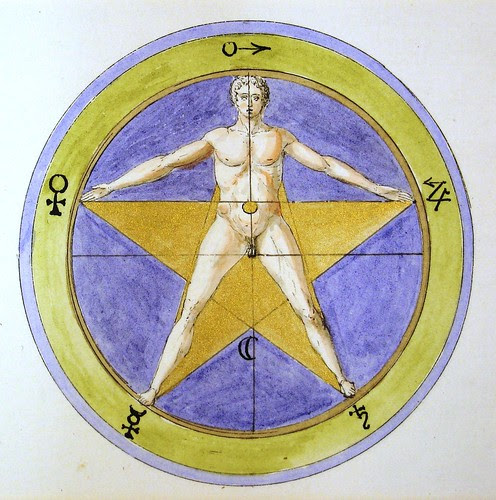 Kabbala talisman