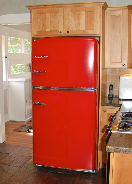 The miracle of modern refrigeration