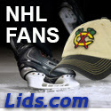 NHL hats and gear at lids.com!