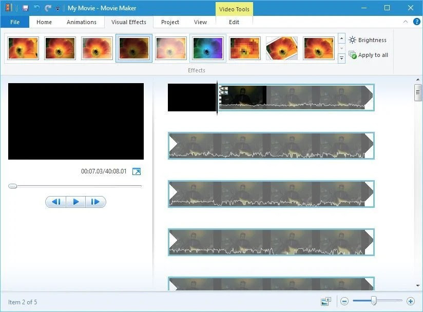 windows-movie-maker-visual-effects