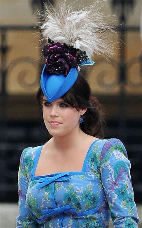 Racing Fashion: Philip Treacy Hats from the Royal Wedding