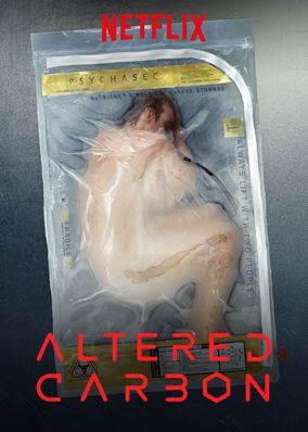 Altered Carbon - Season 1